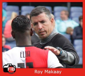 Makaay Roy