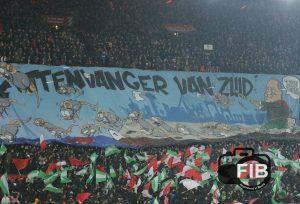 Feyenoord - NAC Breda 05.03.201