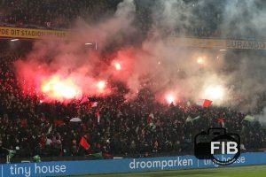 Feyenoord - NAC Breda 05.03.2010