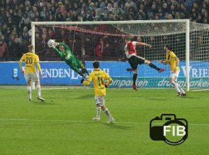 Feyenoord - NAC Breda 05.03.20100