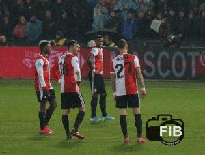 Feyenoord - NAC Breda 05.03.20101