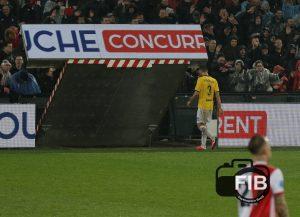 Feyenoord - NAC Breda 05.03.20103