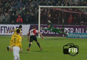 Feyenoord - NAC Breda 05.03.20105