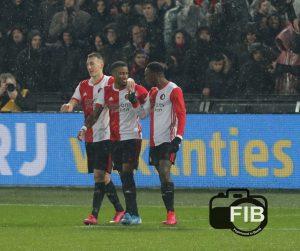 Feyenoord - NAC Breda 05.03.20107