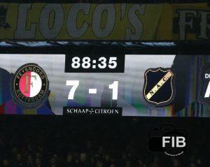 Feyenoord - NAC Breda 05.03.20109