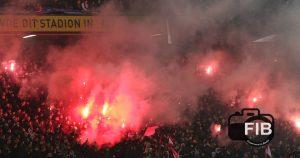 Feyenoord - NAC Breda 05.03.2011