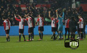 Feyenoord - NAC Breda 05.03.20110