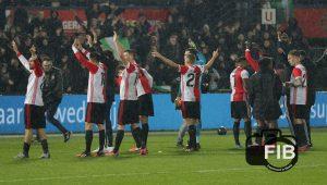 Feyenoord - NAC Breda 05.03.20111