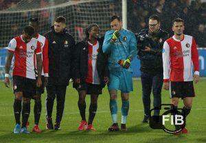 Feyenoord - NAC Breda 05.03.20112