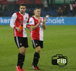 Feyenoord - NAC Breda 05.03.20113