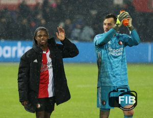 Feyenoord - NAC Breda 05.03.20114