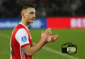 Feyenoord - NAC Breda 05.03.20116