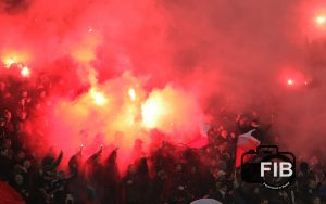 Feyenoord - NAC Breda 05.03.2012
