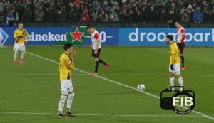 Feyenoord - NAC Breda 05.03.2013