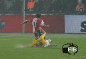 Feyenoord - NAC Breda 05.03.2014