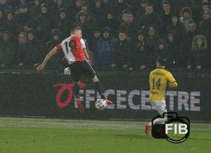 Feyenoord - NAC Breda 05.03.2015