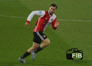 Feyenoord - NAC Breda 05.03.2016