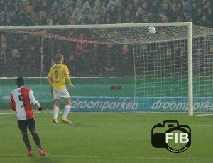 Feyenoord - NAC Breda 05.03.2017