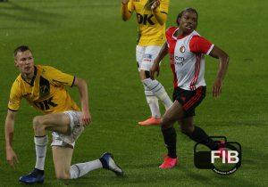 Feyenoord - NAC Breda 05.03.2020