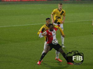 Feyenoord - NAC Breda 05.03.2021