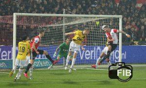 Feyenoord - NAC Breda 05.03.2022