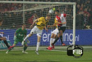 Feyenoord - NAC Breda 05.03.2023