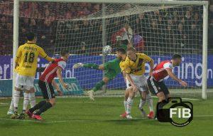Feyenoord - NAC Breda 05.03.2024