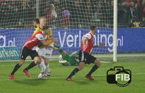 Feyenoord - NAC Breda 05.03.2026