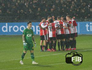 Feyenoord - NAC Breda 05.03.2028