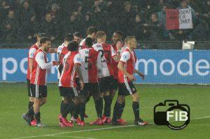 Feyenoord - NAC Breda 05.03.2029