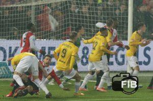 Feyenoord - NAC Breda 05.03.2031