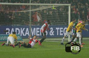 Feyenoord - NAC Breda 05.03.2032