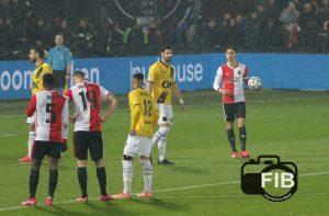 Feyenoord - NAC Breda 05.03.2037
