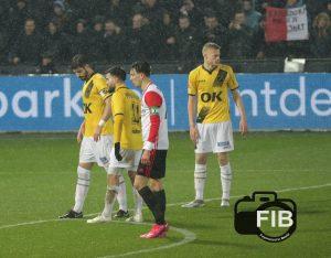 Feyenoord - NAC Breda 05.03.2038