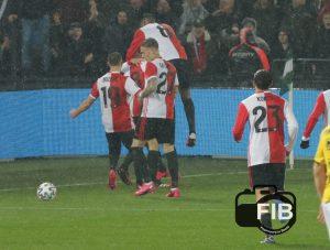 Feyenoord - NAC Breda 05.03.2042