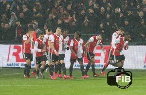 Feyenoord - NAC Breda 05.03.2043
