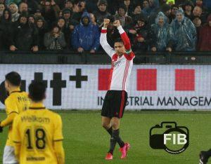 Feyenoord - NAC Breda 05.03.2044