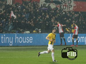 Feyenoord - NAC Breda 05.03.2050