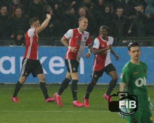 Feyenoord - NAC Breda 05.03.2053