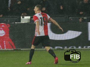 Feyenoord - NAC Breda 05.03.2054