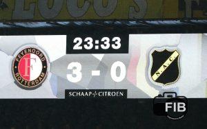 Feyenoord - NAC Breda 05.03.2055