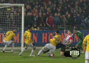 Feyenoord - NAC Breda 05.03.2056