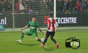 Feyenoord - NAC Breda 05.03.2058