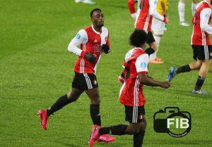 Feyenoord - NAC Breda 05.03.2063