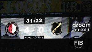 Feyenoord - NAC Breda 05.03.2065