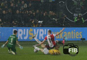 Feyenoord - NAC Breda 05.03.2066