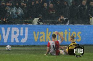 Feyenoord - NAC Breda 05.03.2067