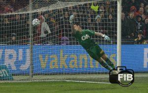 Feyenoord - NAC Breda 05.03.2069