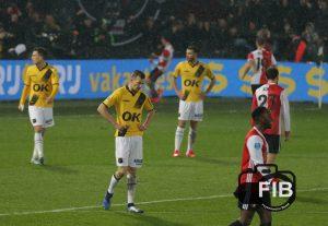 Feyenoord - NAC Breda 05.03.2074
