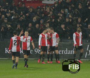 Feyenoord - NAC Breda 05.03.2075